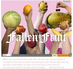Fallen-Fruit