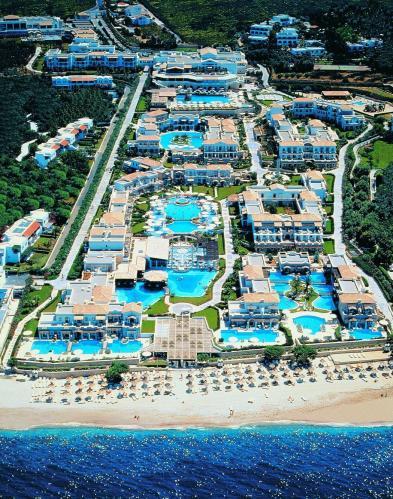aldemar hotel