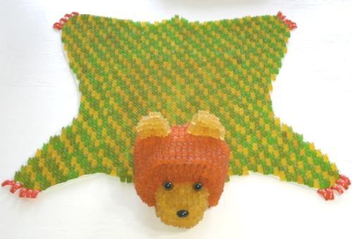 gummi-bear-rug