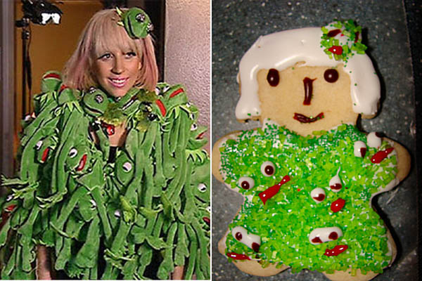 lady-gaga-cookies-kermit-the-frog-coat-1